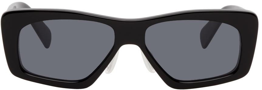 Black Kopelman Sunglasses