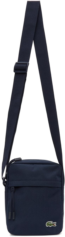 Navy Canvas Neocroc Bag