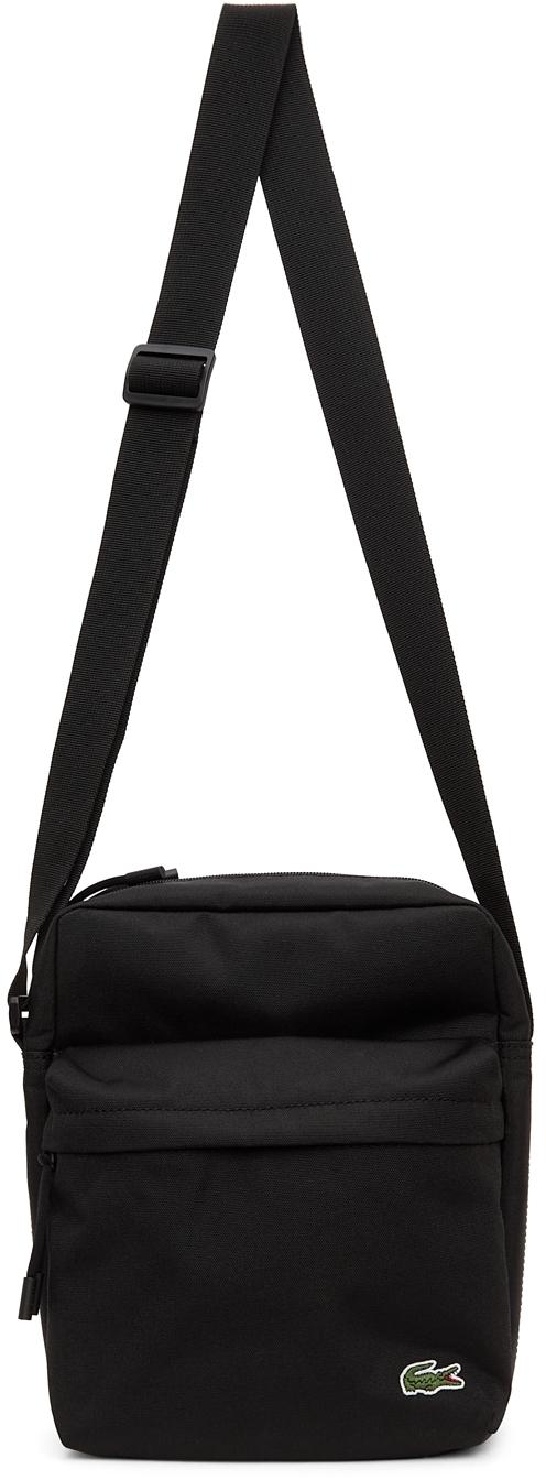 Black Canvas Neocroc All-Purpose Bag