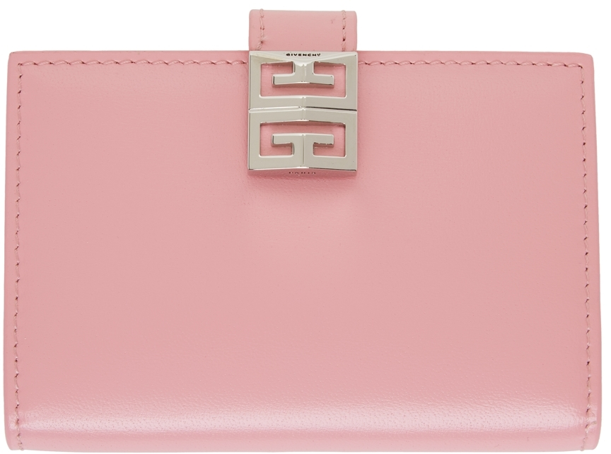 Pink 4G Card Holder