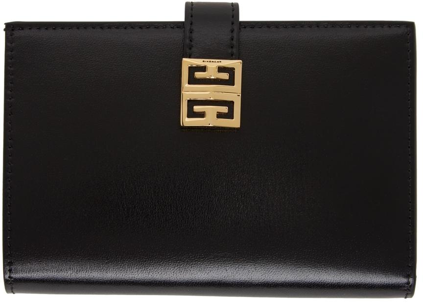 Black 4G Wallet