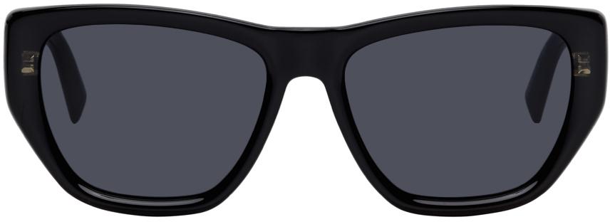 Black GV 7202 Sunglasses