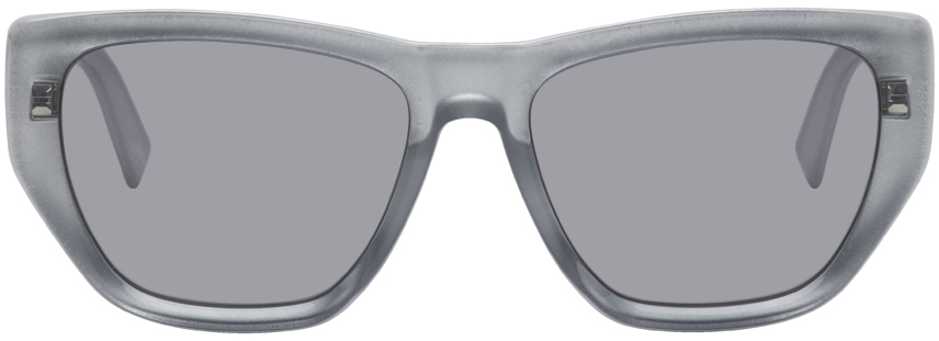 Silver GV 7202 Sunglasses