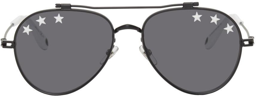 Black GV 7057 Sunglasses