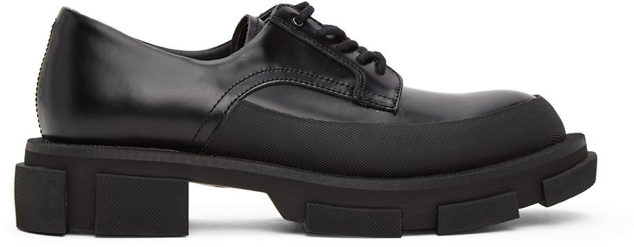 Black Gao Derbys