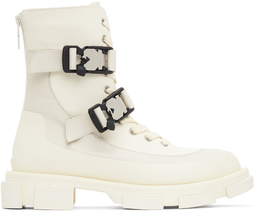 Off-White Harness Gao Boots