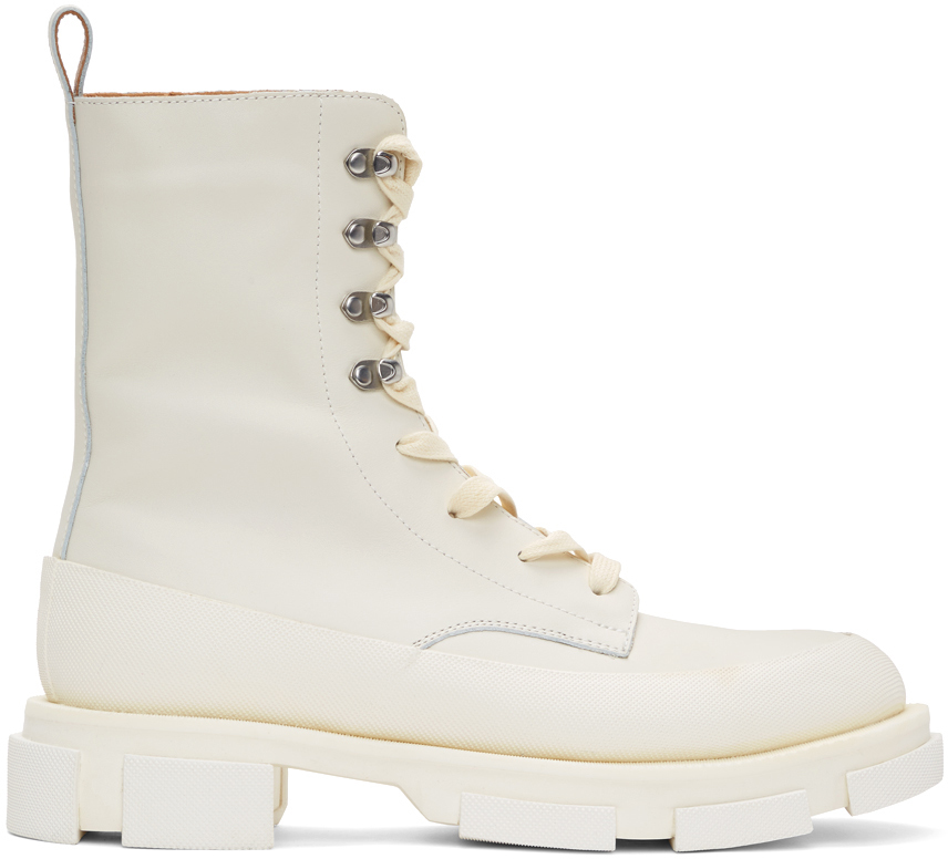 Off-White Gao High Boots