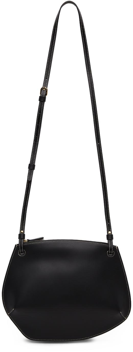 Black Pebble Bag