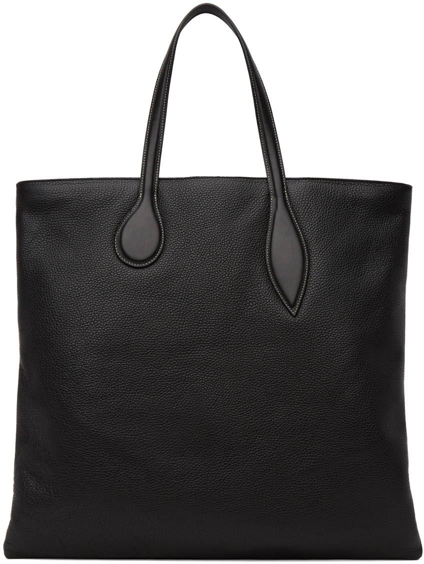 Black Sprout Tote