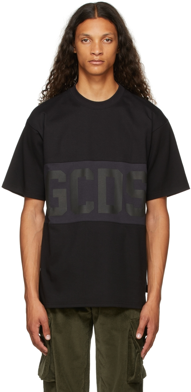 Black Band Logo T-Shirt