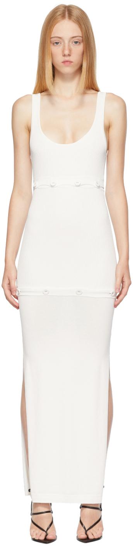 Off-White Deconstruct Tank Dress