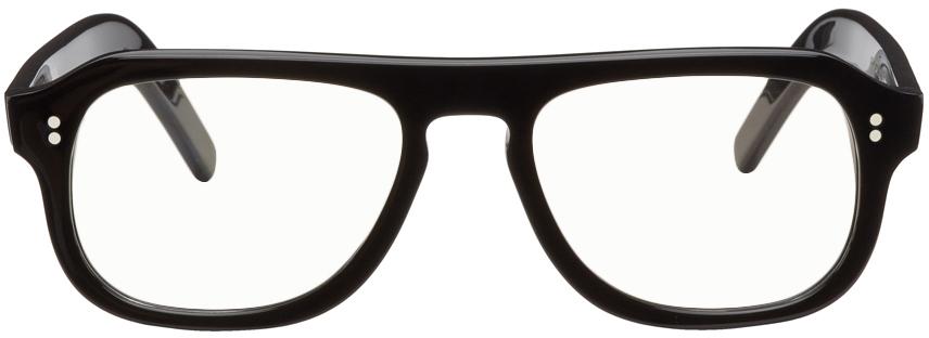 Black 0822 Glasses