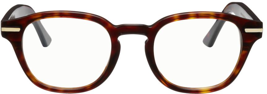 Tortoiseshell 1356 Glasses