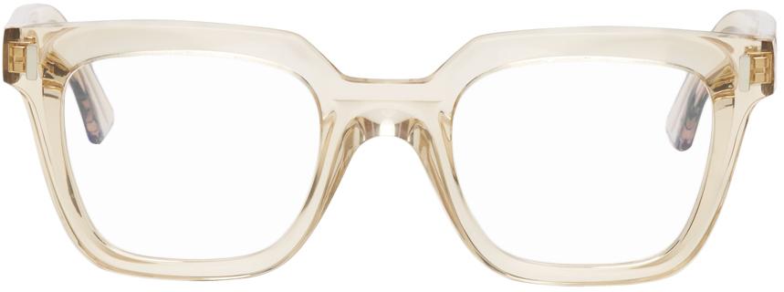 Beige 1305 Glasses