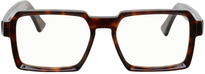 Tortoiseshell 1385 Glasses