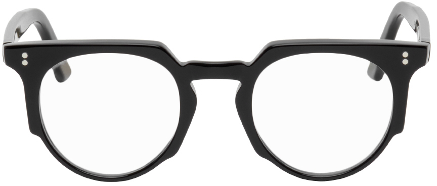 Black 1383 Glasses
