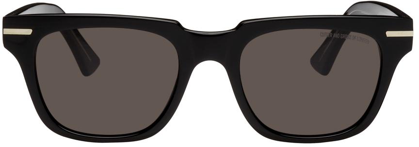 Black 1355 Sunglasses