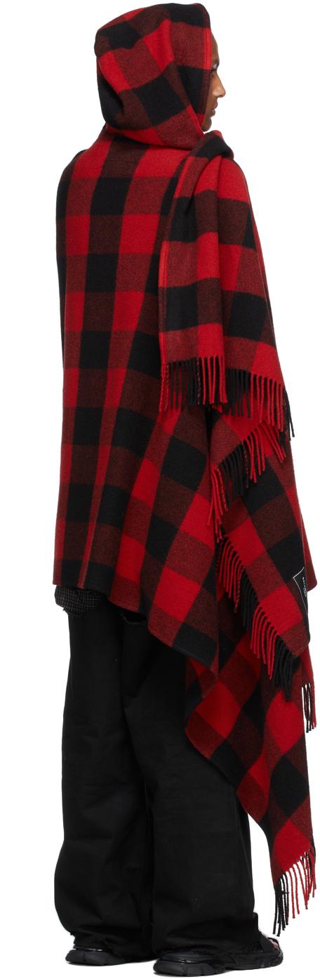 6167 RED/BLACK