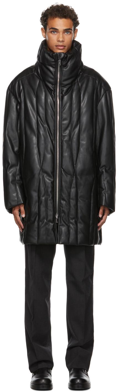 Down Puffer Coat