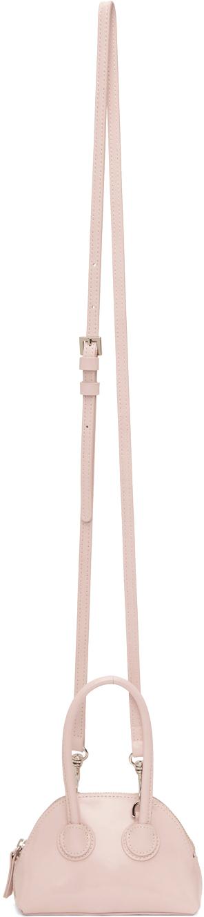 Pink Mini Bessette Bag