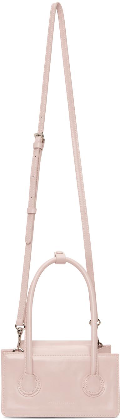 Pink Mini Grandma Bag