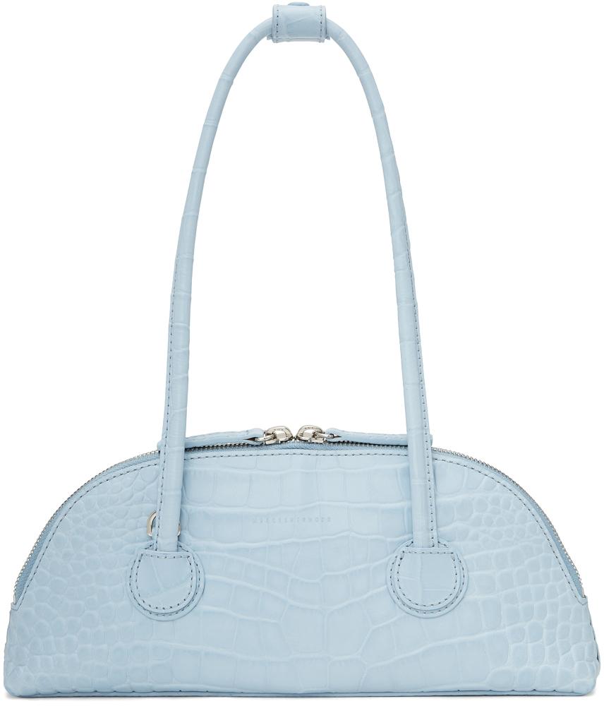 Blue Croc Bessette Zip Bag
