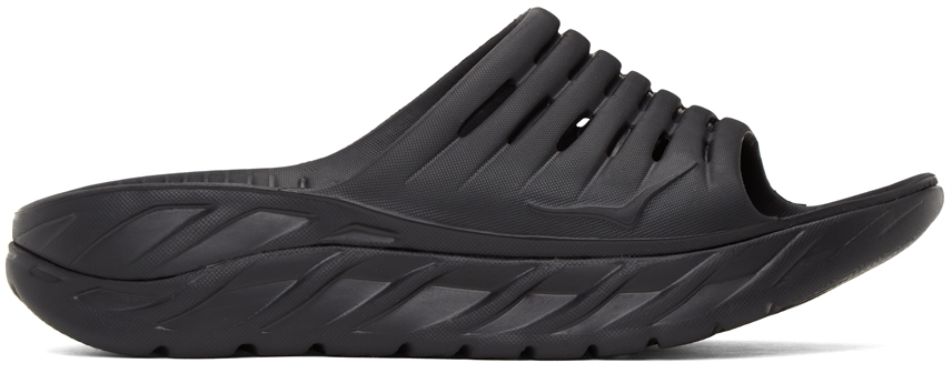 Black Ora Recovery Slides