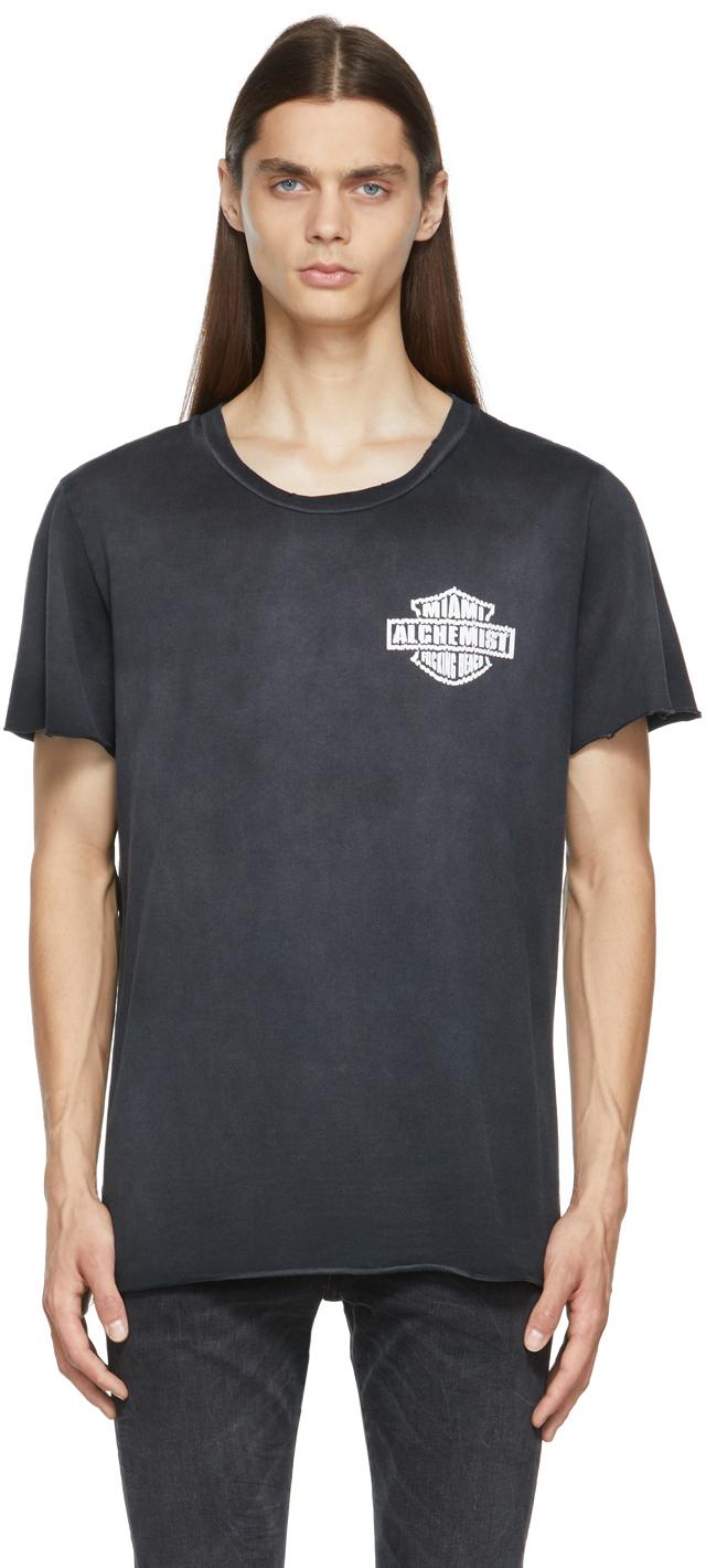 Black McRae T-Shirt