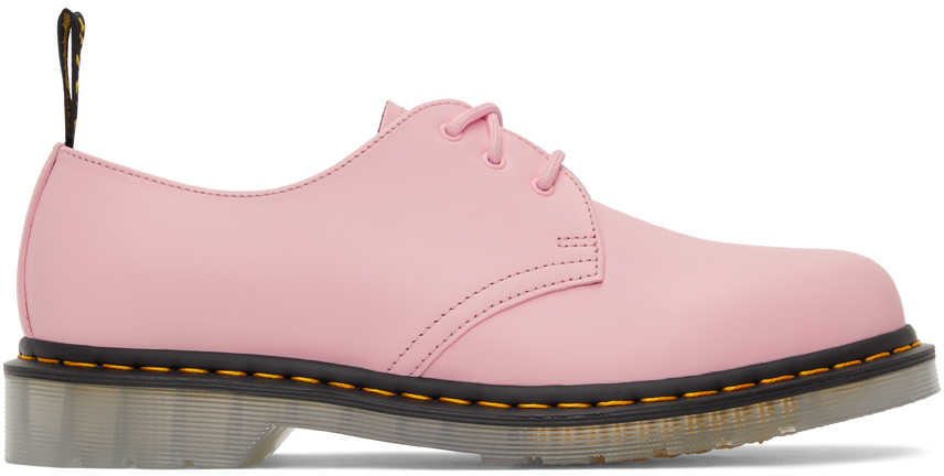 Pink 1461 Iced Derbys