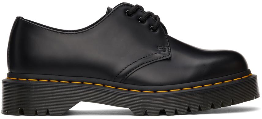 Black 1461 Bex Oxfords