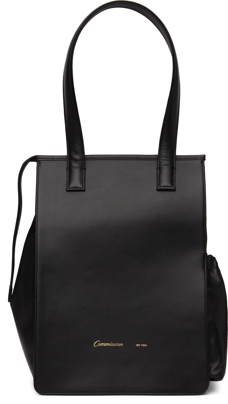 SSENSE Exclusive Market Leather Tote