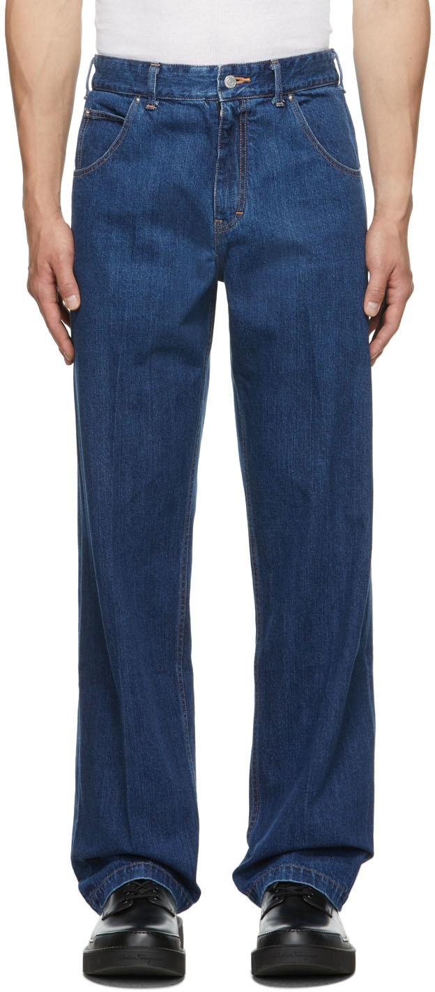 SSENSE Exclusive No.2 Jeans