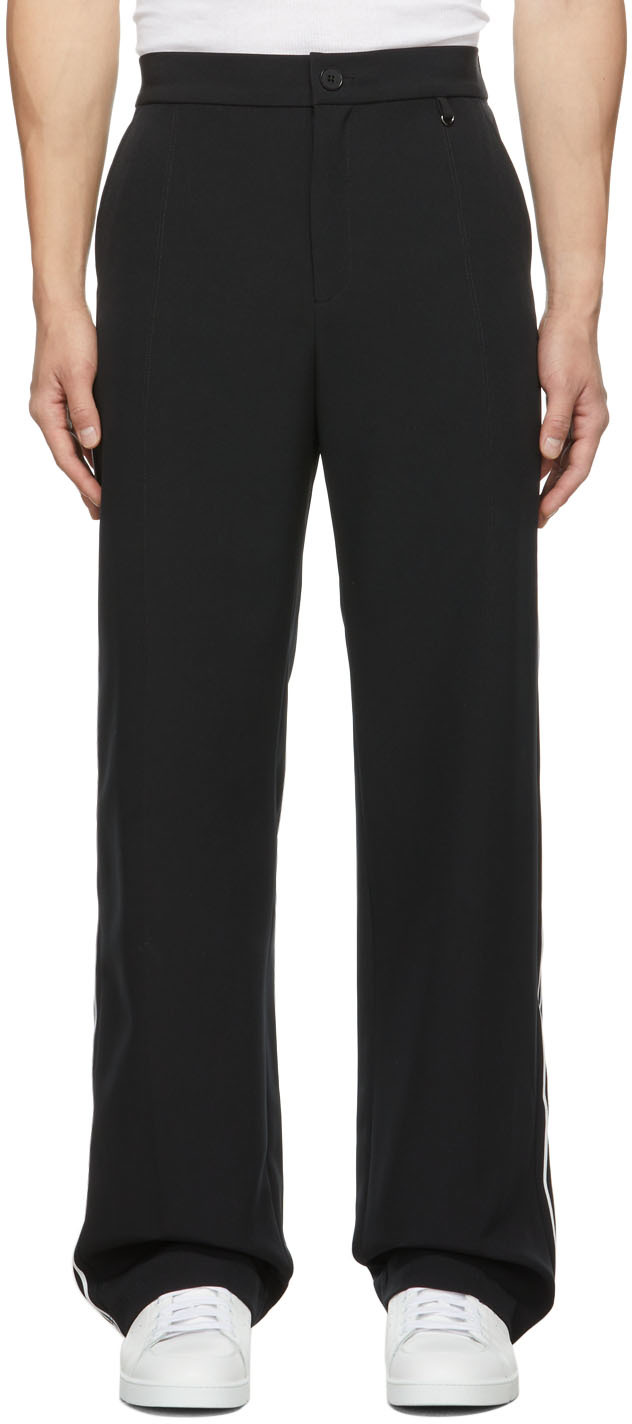 SSENSE Exclusive Tennis Tailored Track Trousers