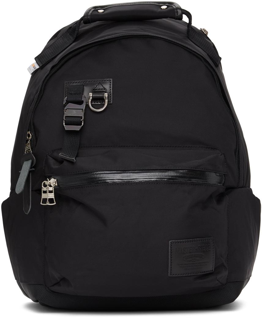Black Potential V.2 Backpack