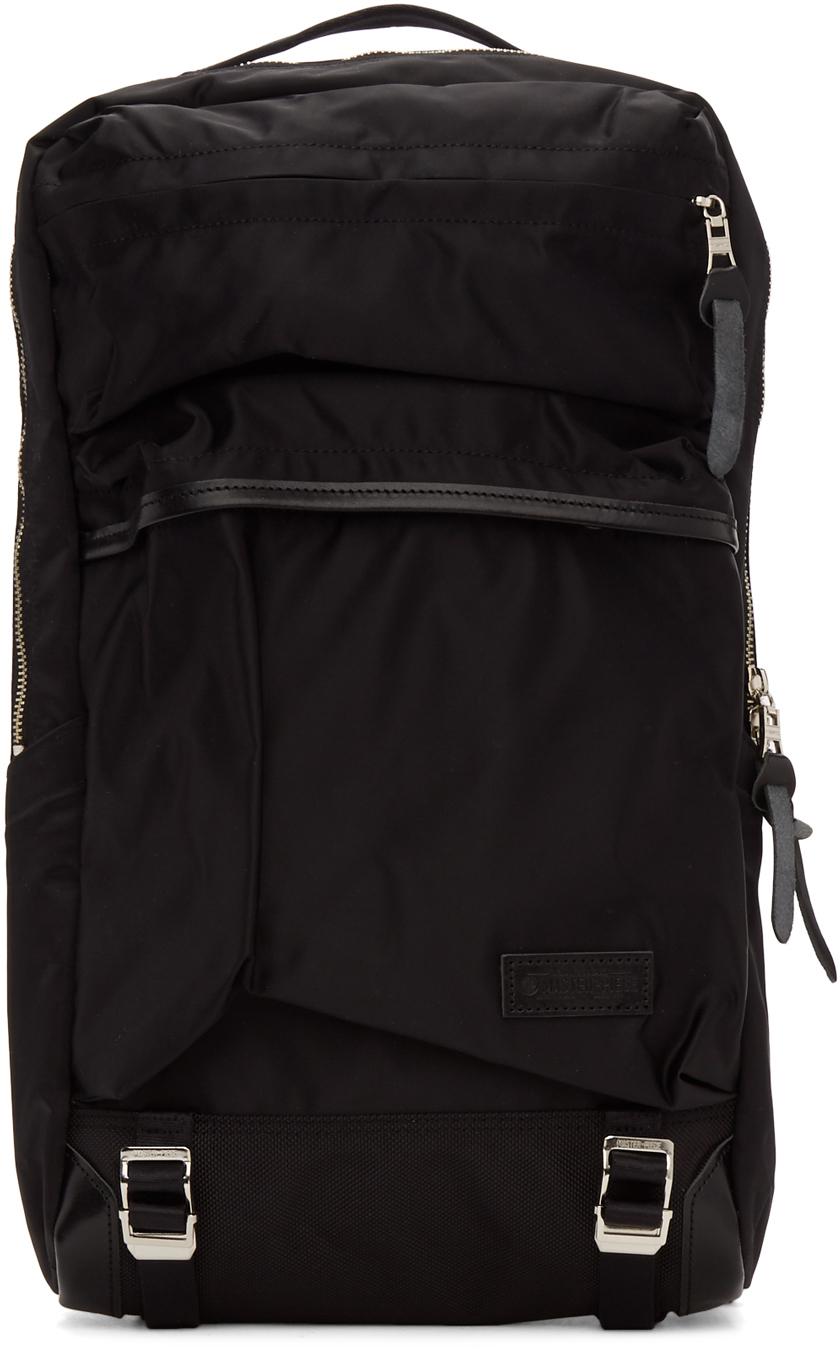Black Lightning Backpack