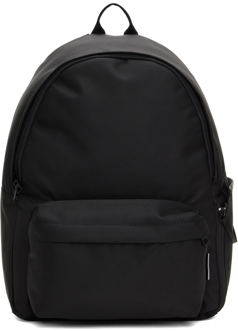 Black TASF Edition Single-Strap Backpack