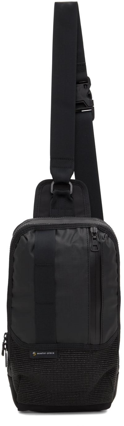 Black Spot Messenger Bag