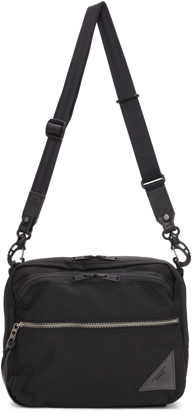 Black Various Shoulder Bag