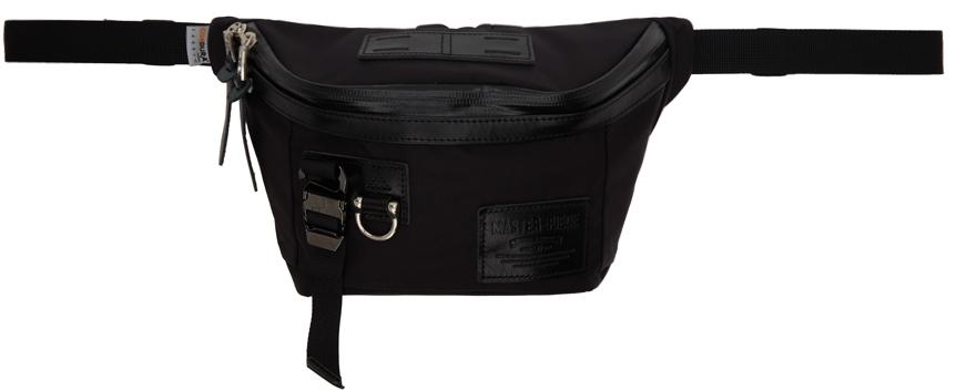 Black Potential Waist Bag