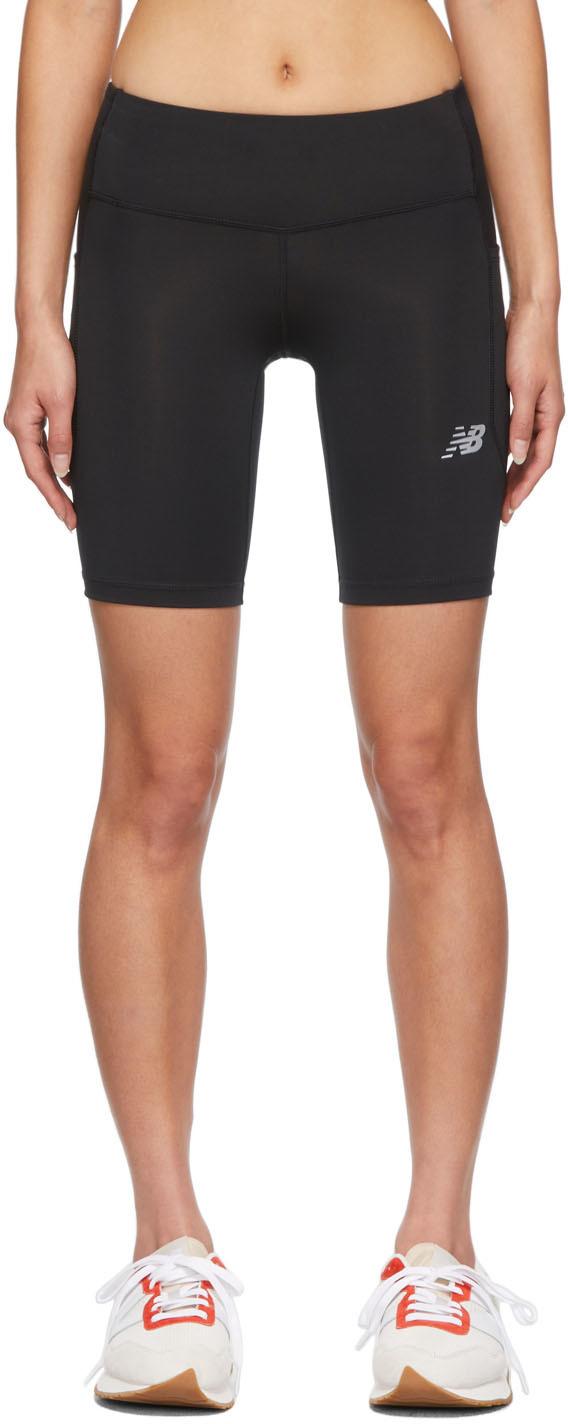 Impact Run Shorts