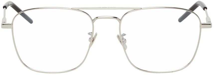 Silver SL 309 Glasses