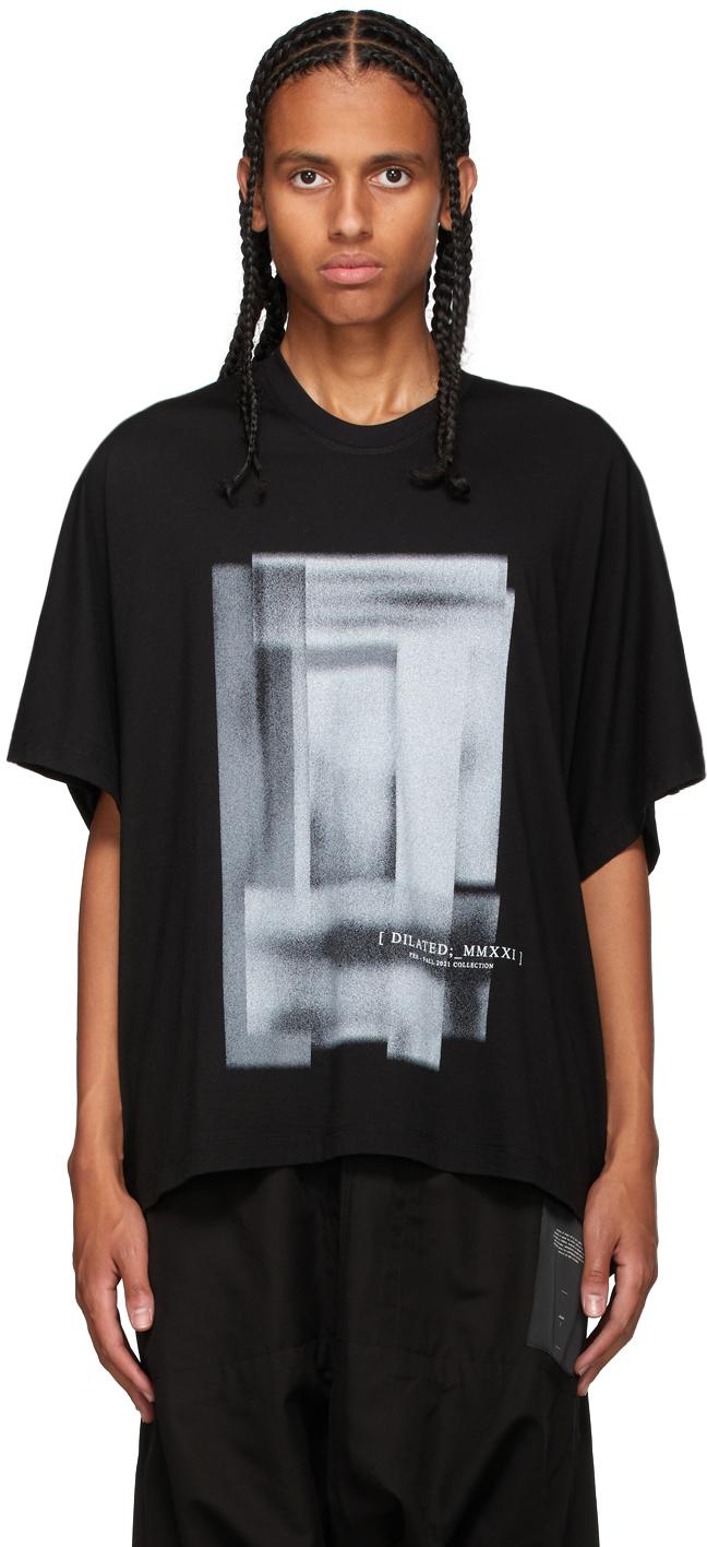 Black Kite T-Shirt
