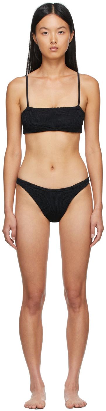 Black Gigi Bikini