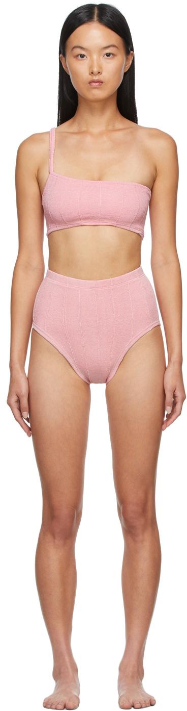 Pink Maxime Nile Bikini