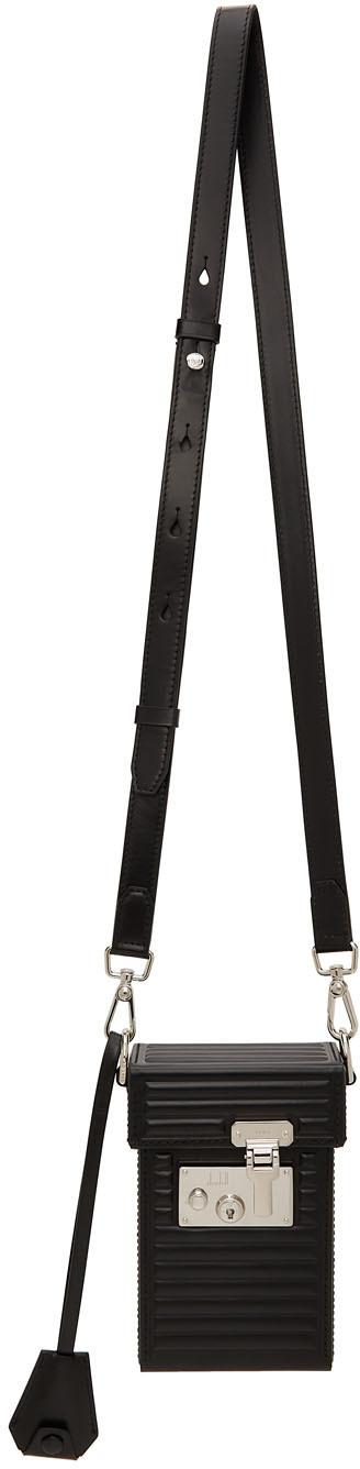 Black Lock Bag
