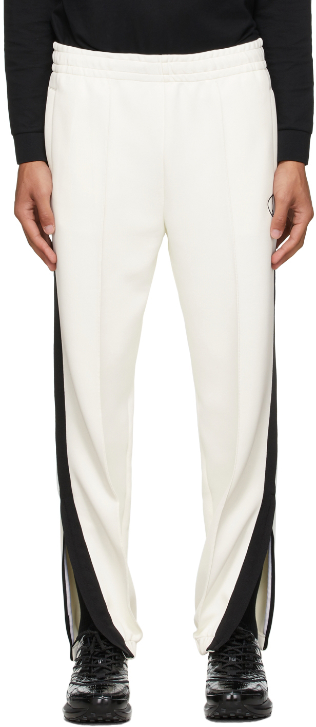 Off-White Circle D Track Pants