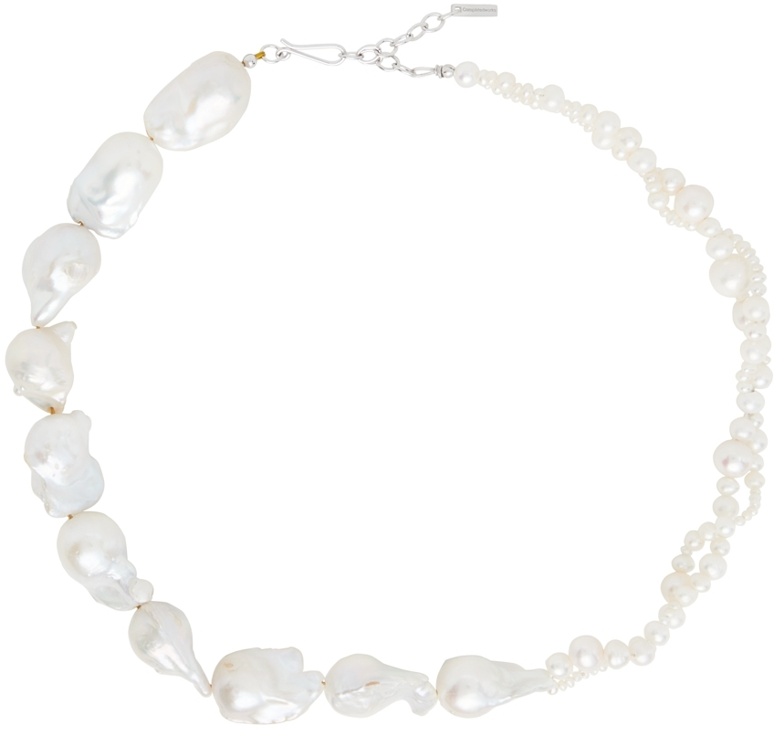 Pearl Parade Of Possibilities Necklace