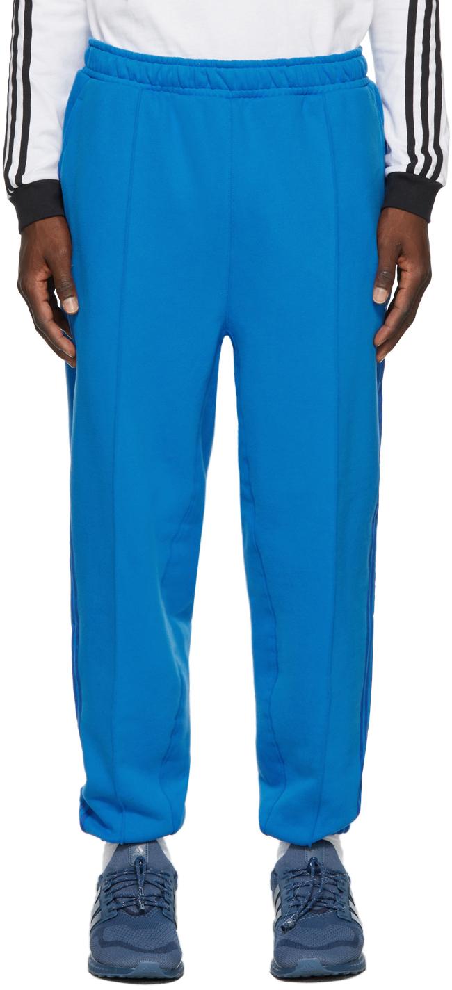Blue Sweat Lounge Pants