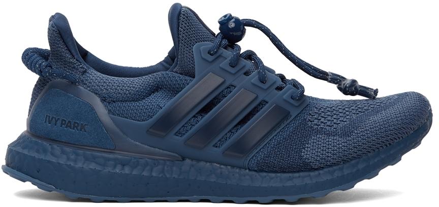 Navy Ultraboost OG Sneakers