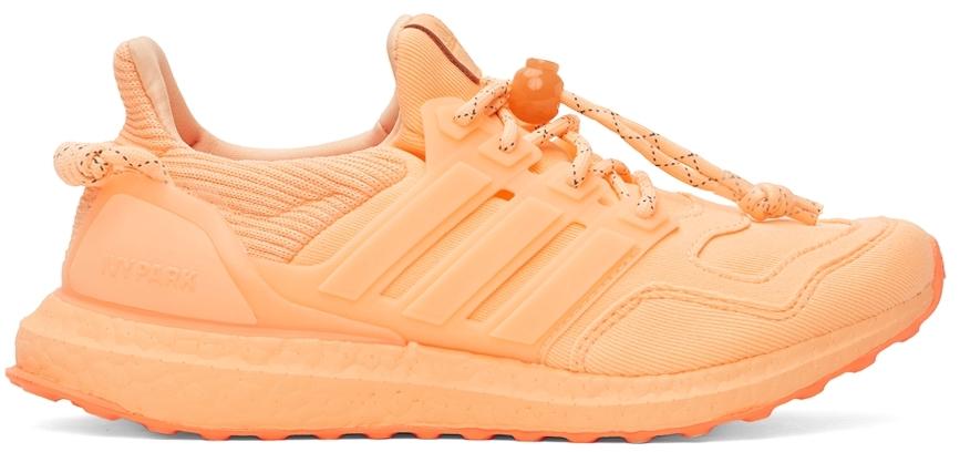 Orange Ultraboost OG Sneakers